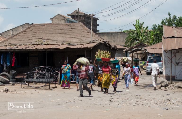 tanzania arusha carrers