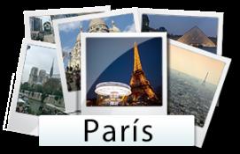 galeria fotos paris
