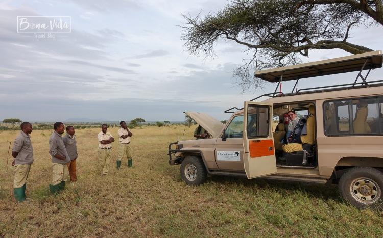 tanzania safari serengeti cris 4x4-1