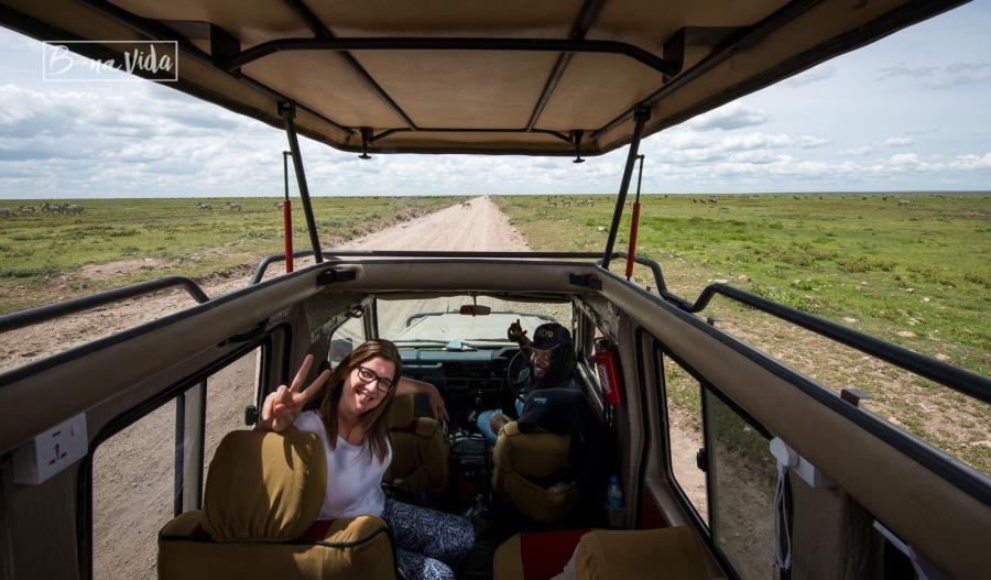tanzania serengeti cris cotxe