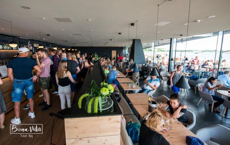 finlandia helsinki loyly restaurant