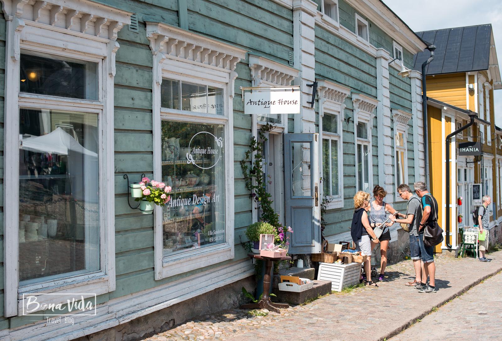 finlandia porvoo carrers
