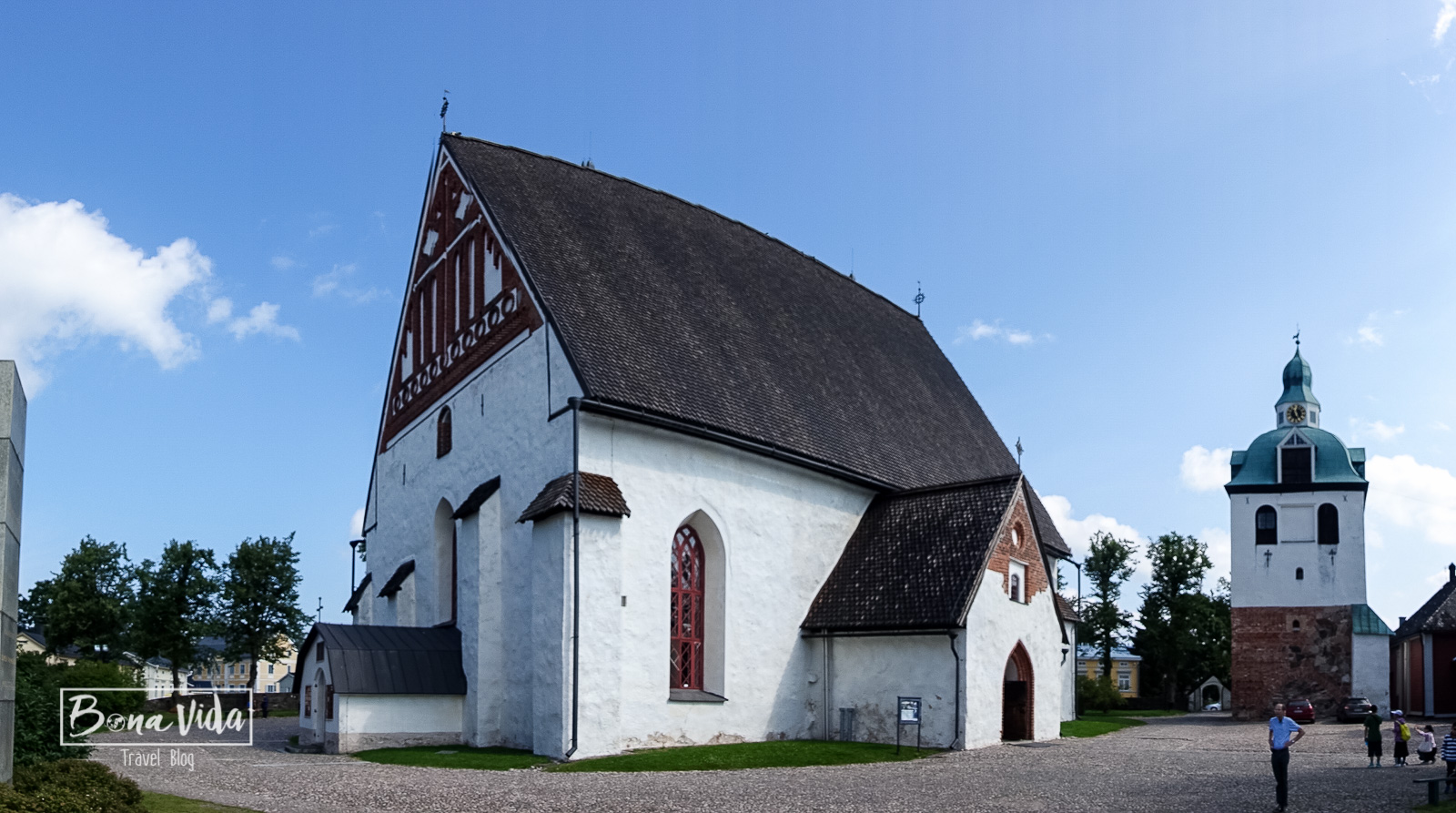 finlandia porvoo esglesia