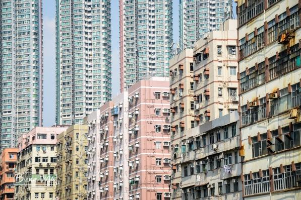 A Hong Kong viuen més de 7 milions de persones