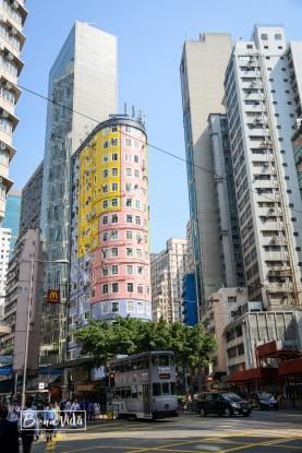 Edificis coloristes
