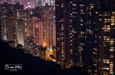 La ciutat de nit