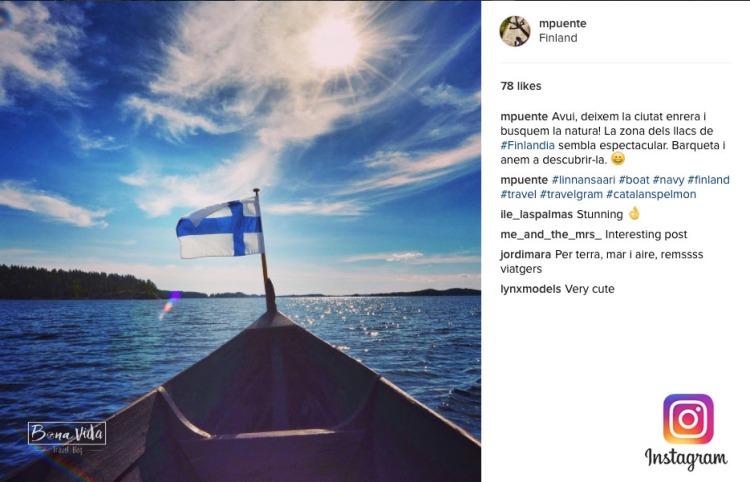 instagram 11 finlandia