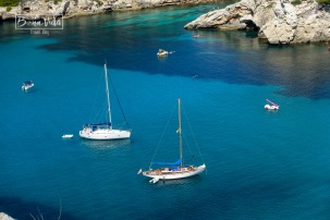 Cala Galdana, Menorca