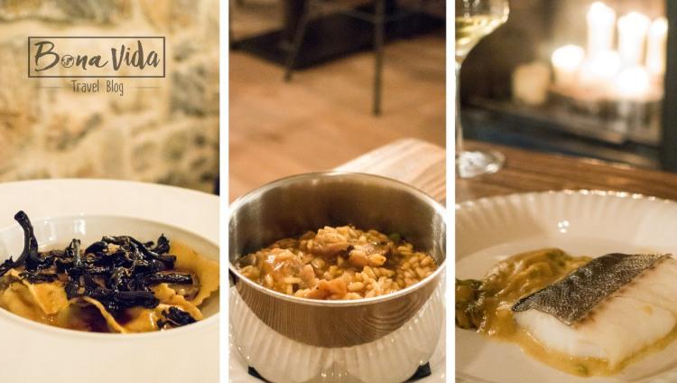 ripolles ruta moto gastronomia