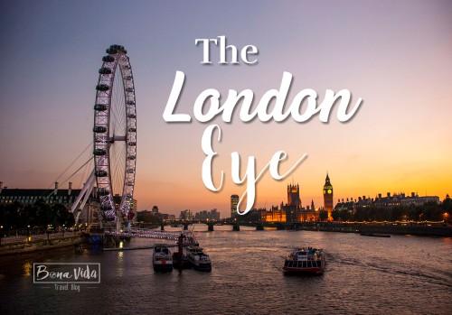 london eye bv