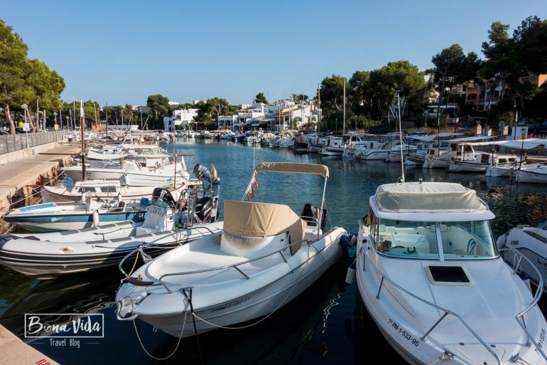 Portopetro, Mallorca