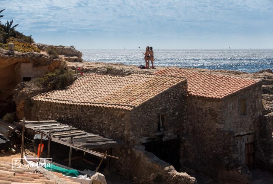 Cala S'Almunia, Santanyí, Mallorca