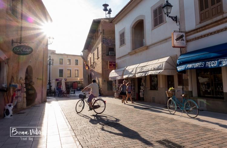 Campos, Mallorca