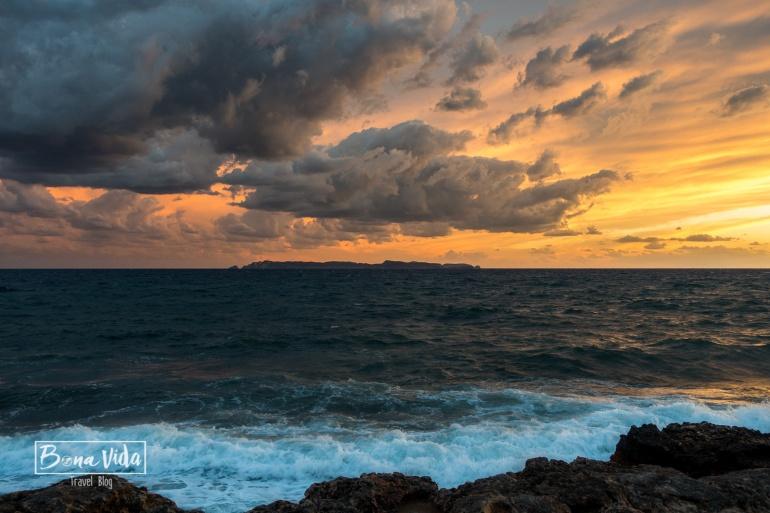 Far Ses Salines, Mallorca
