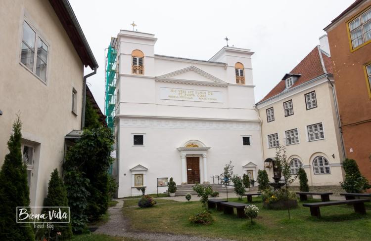 Peeter Pauli Katedraal, Tallinn