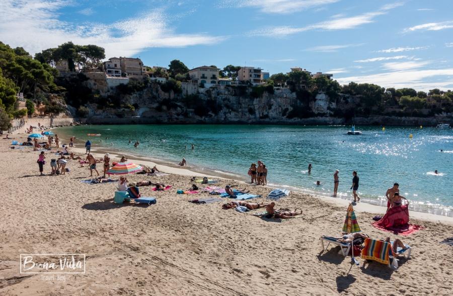 PortoCristo, Mallorca