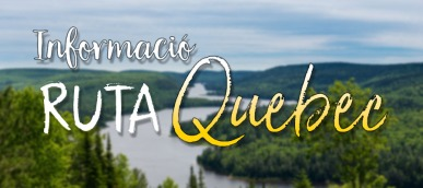 banner info ruta quebec