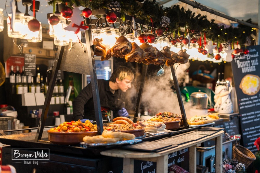 paris mercats nadal-21