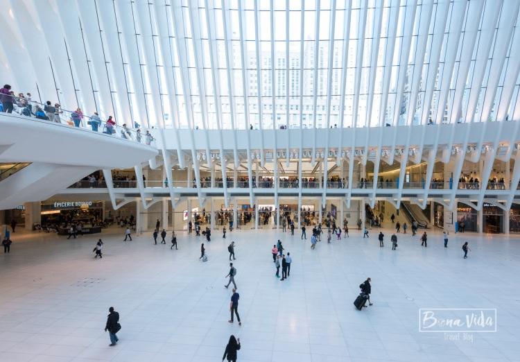 newyork oculus station-13