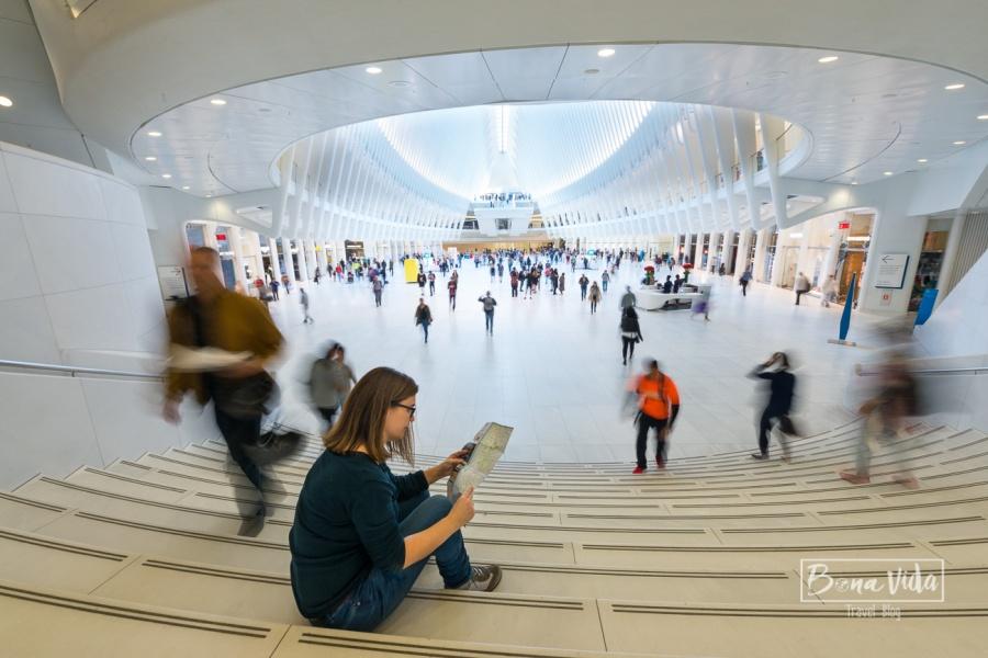 newyork oculus station-15