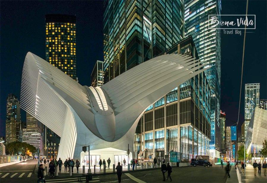 newyork oculus station night 02