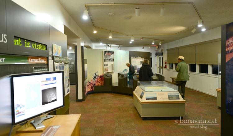 hawaii kilauea jaggar museum