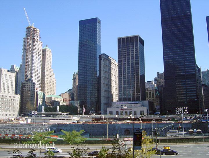 newyork zero zone 08