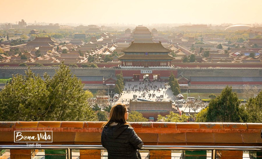 xina beijing cris ciutat prohibida