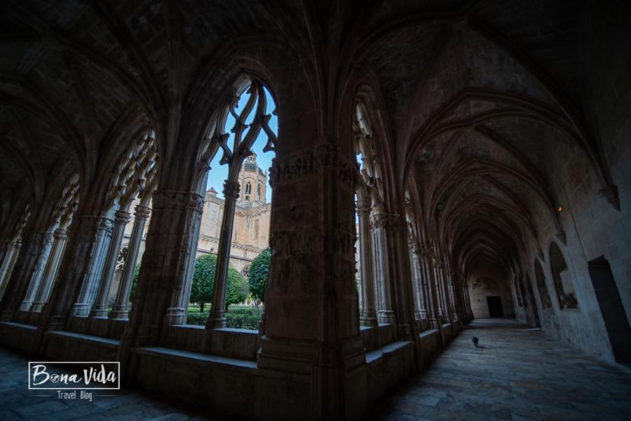 catalunya monestir santes creus-1