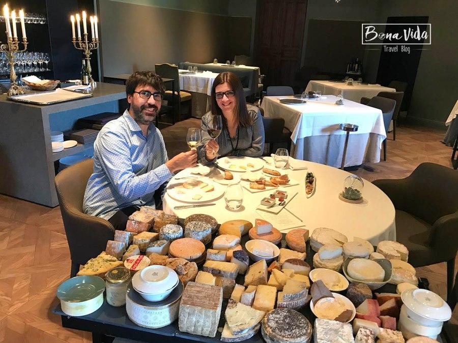 costa brava peralada nosaltres formatges