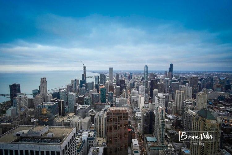 usa chicago skybuilding