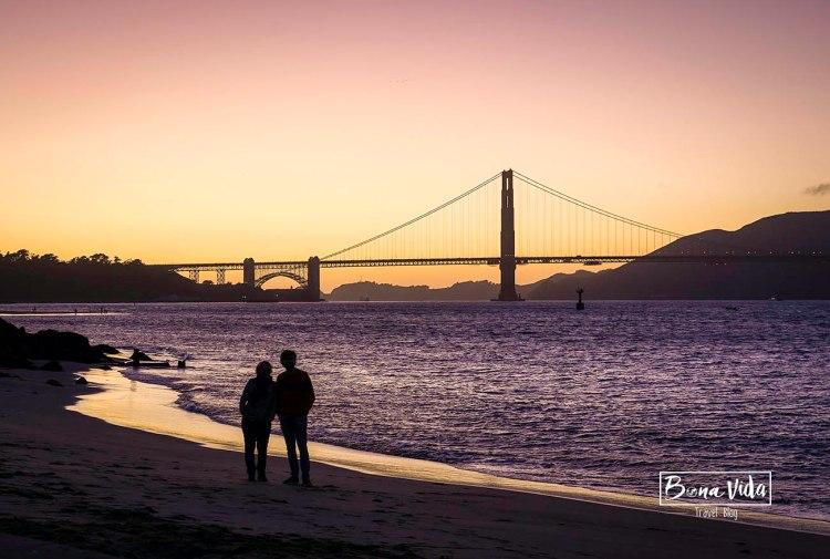 usa sanfrancisco nosaltres sunset