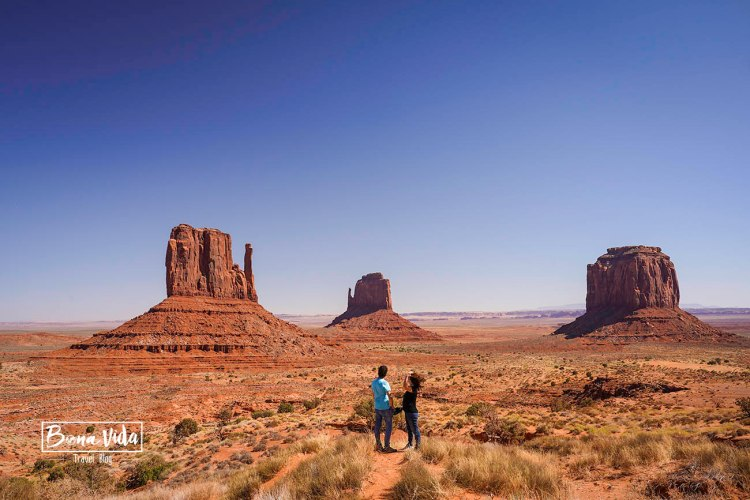 usa west coast np monument valley nosaltres
