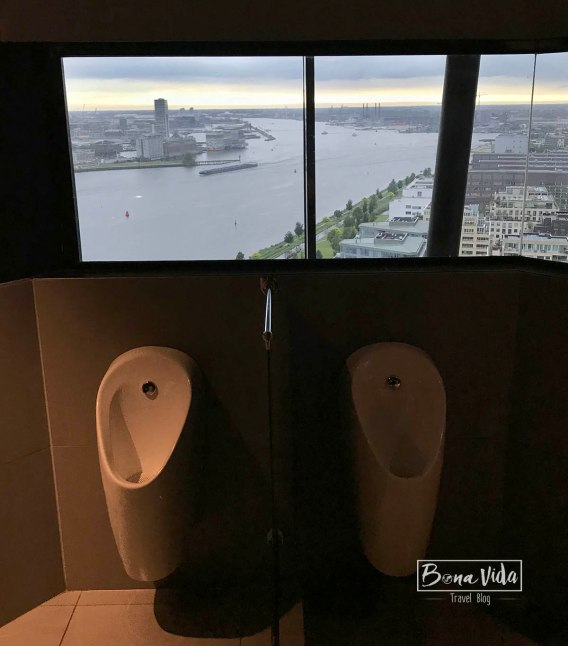 wc amsterdam adam lookout