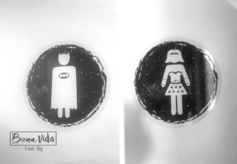 wc boerden holanda