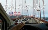 ruta costa oest usa cotxe