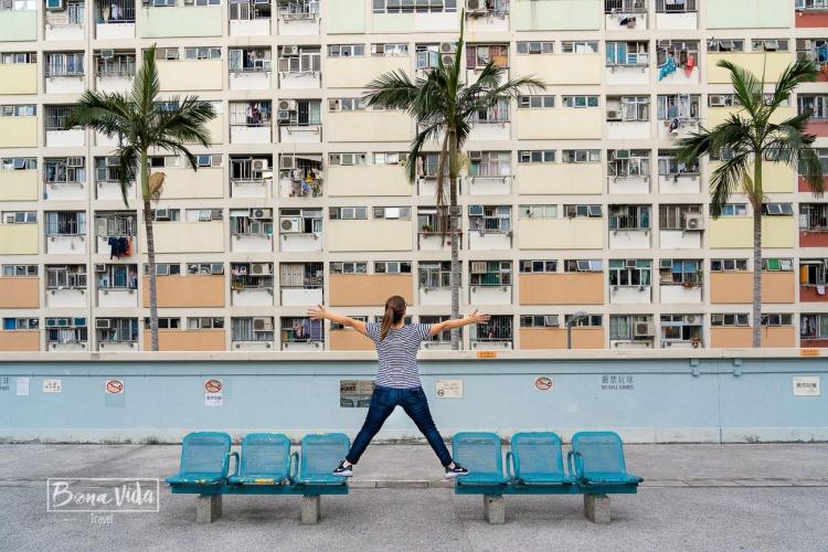 ganes de mon hongkong cris pisos